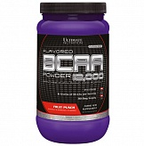 Flavored BCAA 12000 Powder