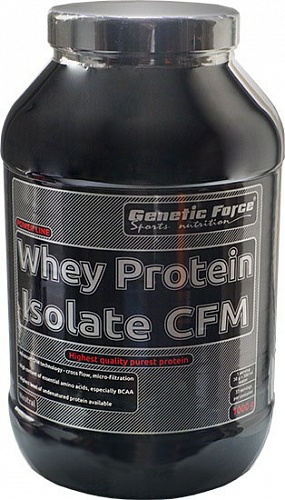 Whey Protein Isolate CFM
