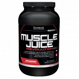Muscle juice Revolution