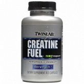 Creatine Fuel powder
