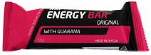 Energy bar with Guarana